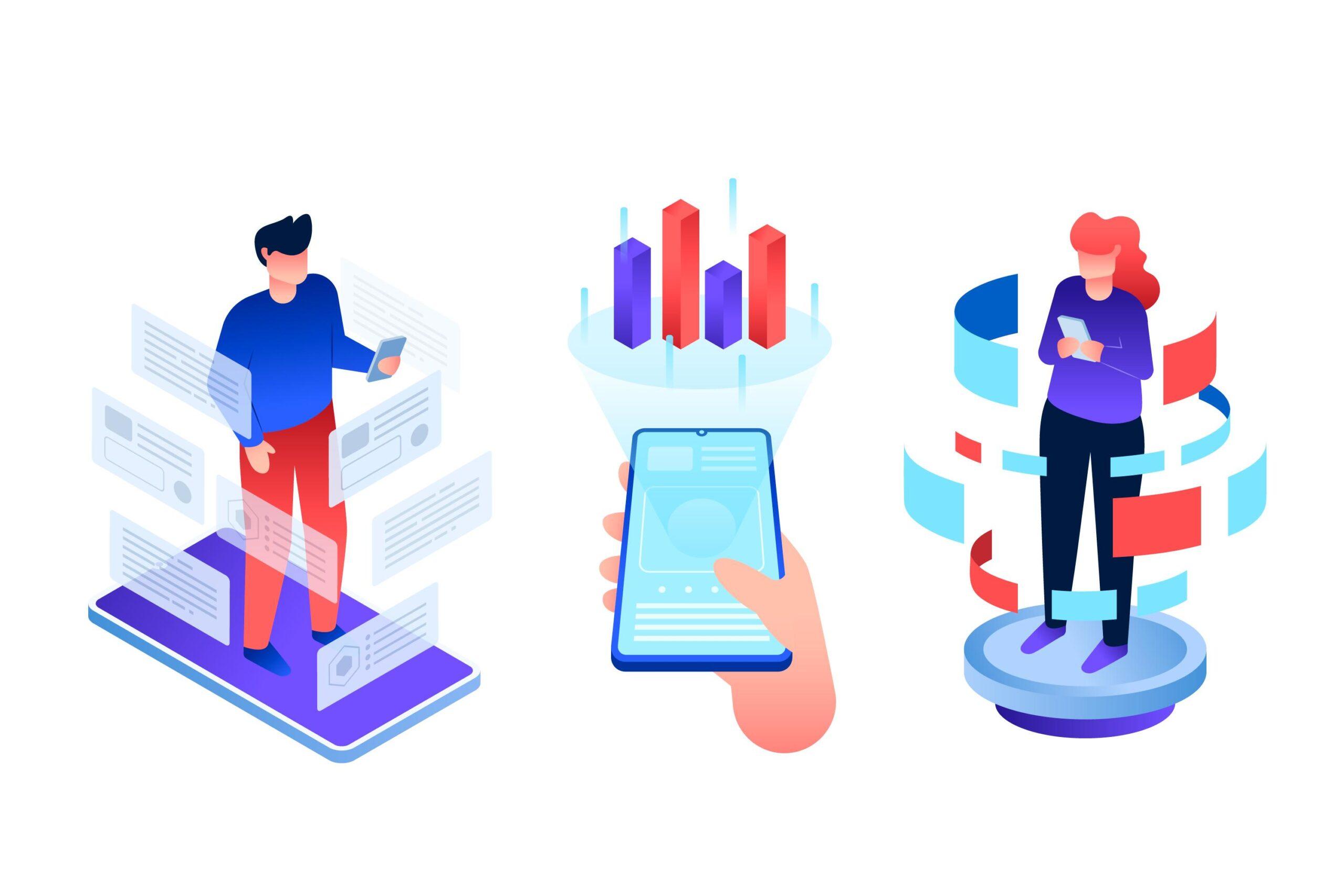 Build Augmented Reality (AR) App using Vuforia & Unity